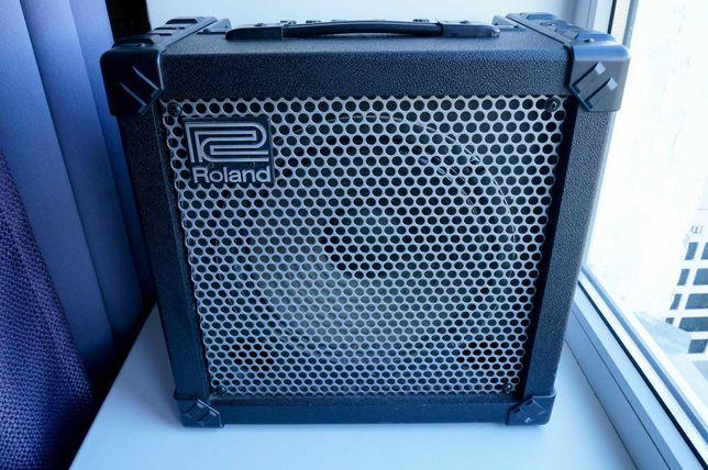 Гитарный комбоусилитель Roland Cube 30 (COSM)