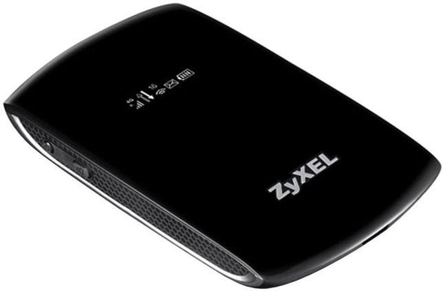 Zyxel WAH7706 v2 - быстрый LTE-модем с аккумулятором