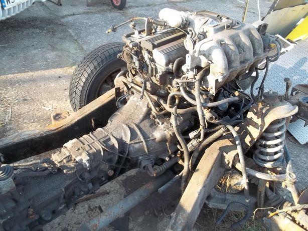 Skrzynia biegów KIa Sportage I 2.0 benzyna 98r