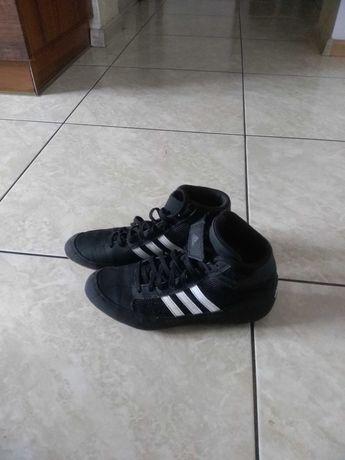 Buty zapaśniczki ADIDAS 37,5