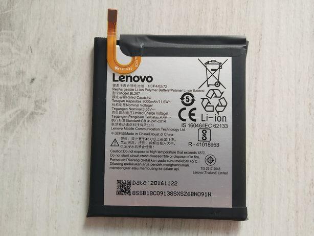Аккумулятор Lenovo BL267 K6 K33a48