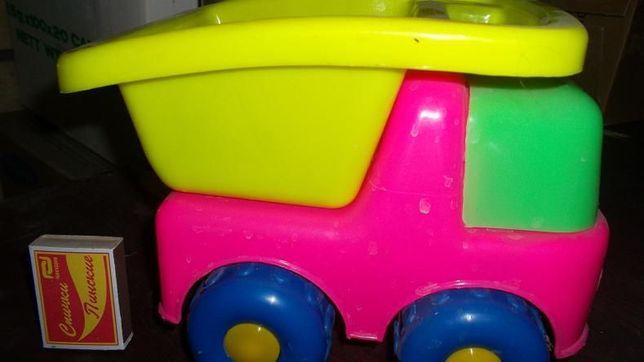 машинка - возилка