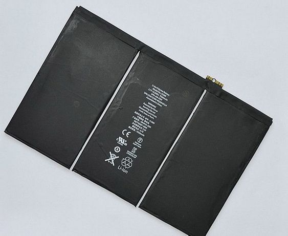 ОРИГИНАЛ Батарея аккумулятор iPad 1,2,3,4,6,9.7 Air Mini Pro 10.5 12.9