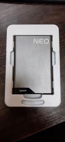 Внешний жёсткий диск Apacer AC632 1 ТБ
