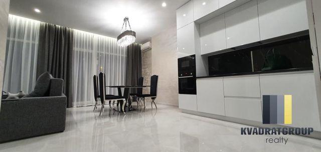 Аренда 2к квартиры в новострое ЖК Comfort City/Комфорт Сити,центр,Поля