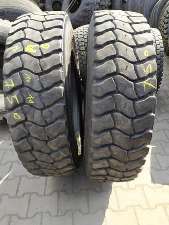 315/80R22.5 OPONY Firestone FD833 NAPĘD FD 833
