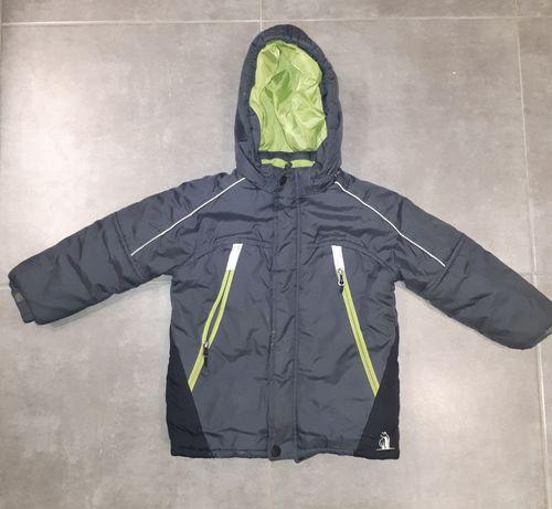 Зимняя курточка RuggedBear 4T