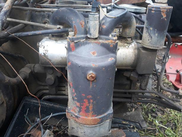 pompa pompy hydrauliki FIAT NEW HOLLAND F100