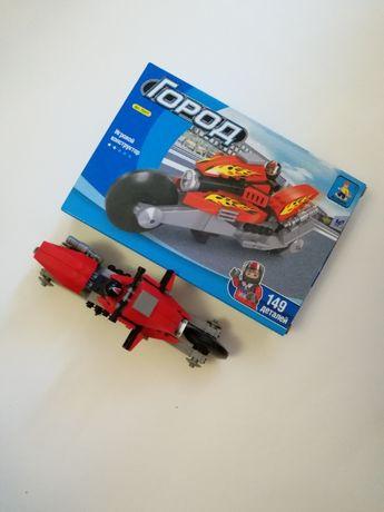 Конструктор Лего на 149 деталей