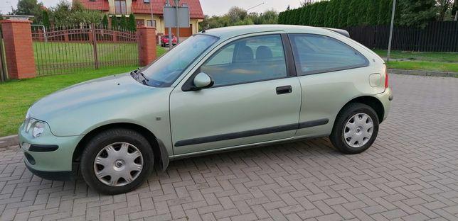 Rover 25 1,4 benzyna