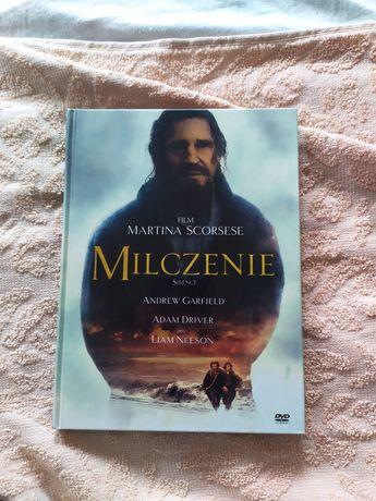 Film DVD Milczenie - Martin Scorsese [z książką]