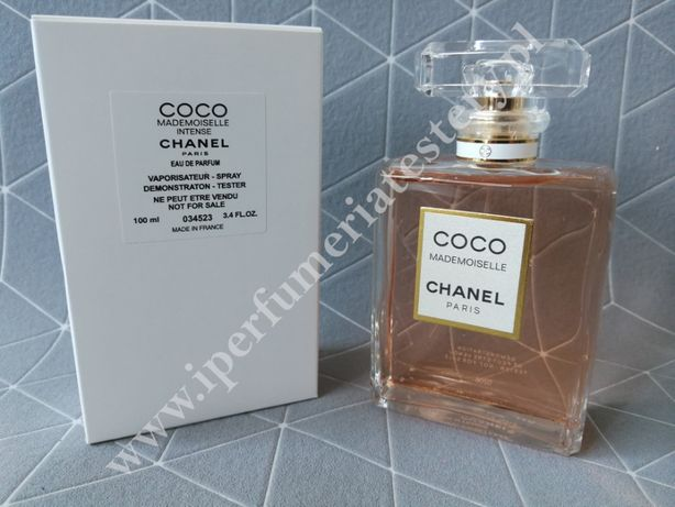 Chanel Coco Mademoiselle Intense 100ML Edp Wysyłka Gratis!!!