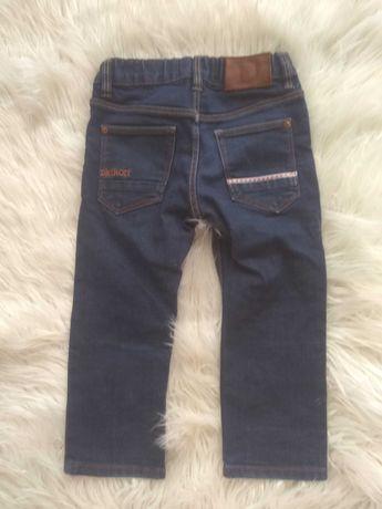 Spodnie chłopięce Lindex 92
