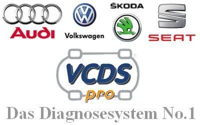Zeszyt kodowań i adaptacji VCDS VAG