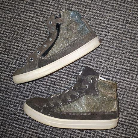 Кеды высокие ботинки кроссовки