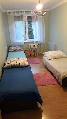Mieszkanie pracownicze możliwość dla Par