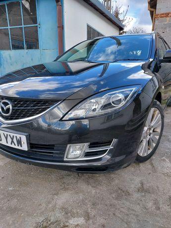 Mazda 6 GH kombi 2.0d 2.2d 2.5b 2.0b wszystkie CZĘŚCI Europa
