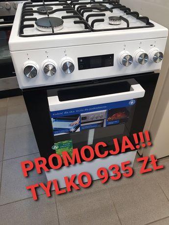 Outlet kuchnia Beko 3 lata gwarancji transport sklep Partner AGD RTV