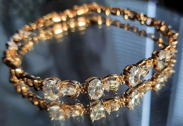 Браслет от xuping jewelry