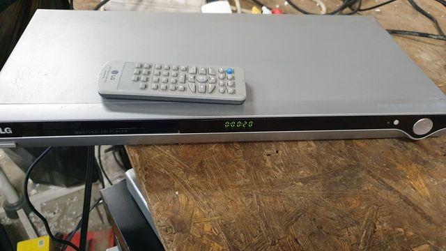 Odtwarzacz DVD LG sprawny
