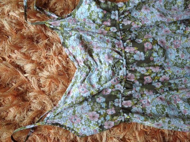 Śliczna sukienka L