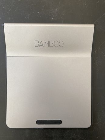 Bamboo Pad pen & touch CTH-300