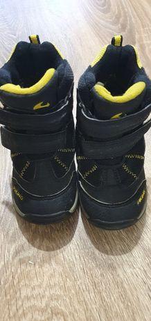Сапоги ботинки зимние viking