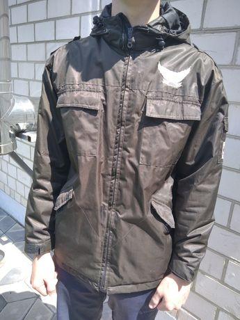 Продам куртку (весна-осінь)