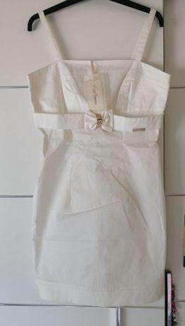Sukienka włoska WLesFemmes r. 36 S