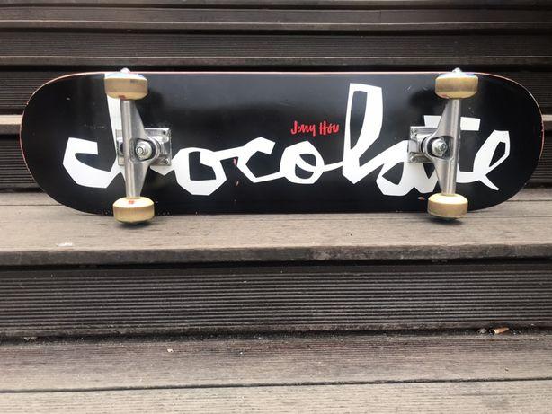 kompletna deskorolka Chocolate trucki Royal