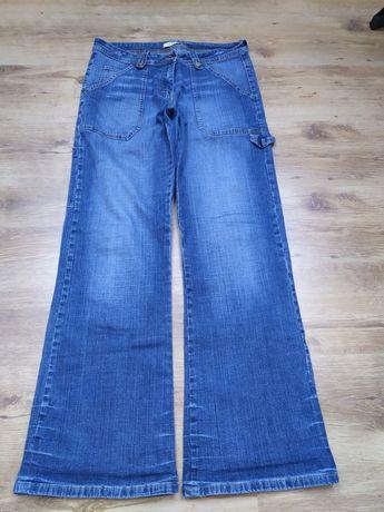Spodnie dżinsowe roz. 42