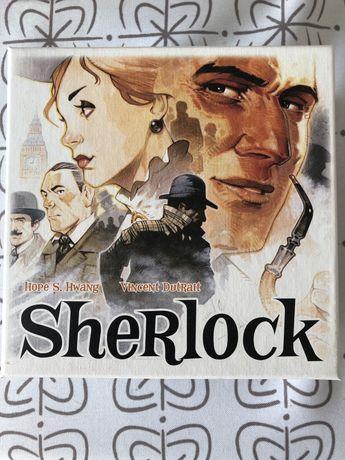 Gra Sherlock, Granna, NOWA