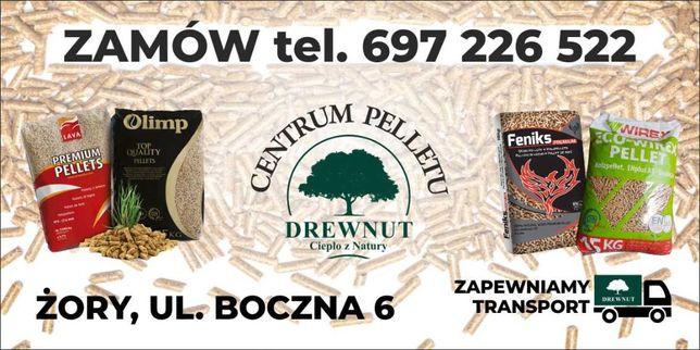 Pellet olczyk lava feniks barlinek drewnut pelet varmo ekogroszek opal