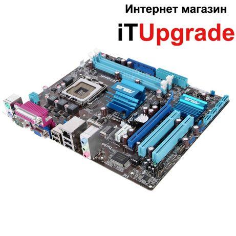 Материнская плата Asus P5G41T-M LX3/LX2 (s775, G41, PCI-Ex16)