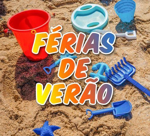Férias de verão crianças - oliveira do Douro
