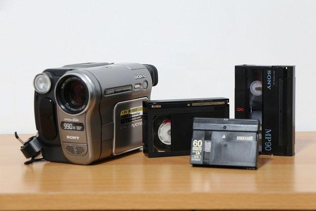 Limpeza Recuperação Digitalização de Cassetes de Vídeo PAL / NTSC