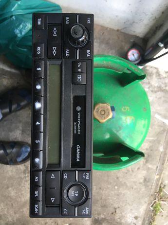 Radio Volkswagen Gamma