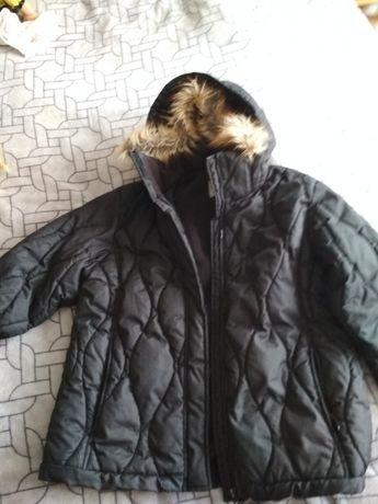 Куртка regatta зимняя СРОЧНО!