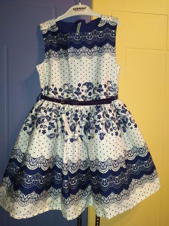 Платье (сукня) для девочки