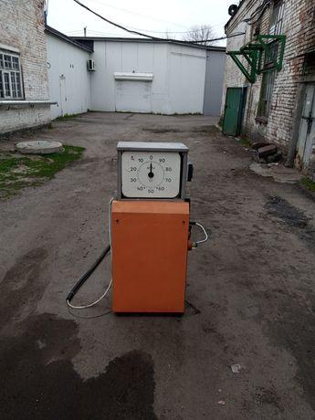 Заправочная колонка для топлива