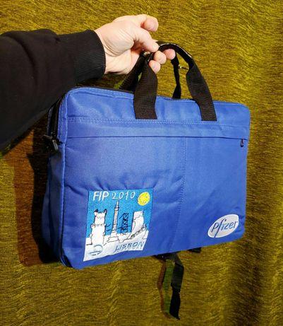 Сумка органайзер рюкзак (original) для планшета ноутбука