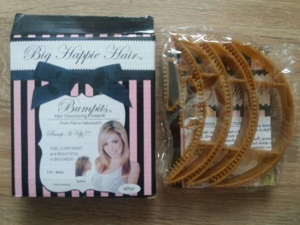 Spinki do podnoszenia włosów, zestaw do podnoszenia fryzury
