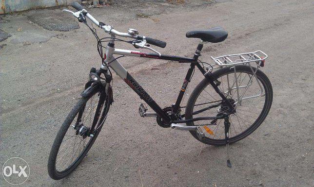 Велосипед Kalkhoff AGATTY
