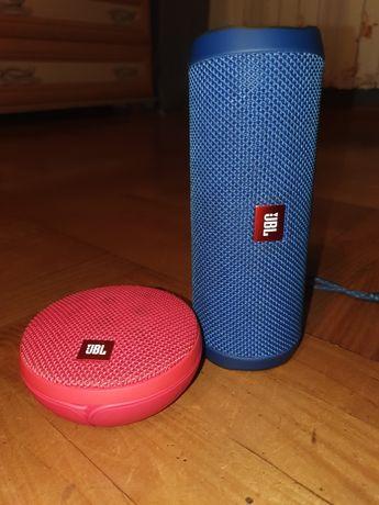 Głośniki bezprzewodowe JBL