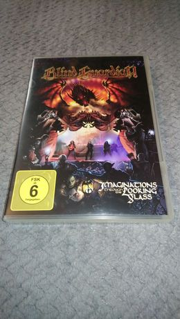 Blind Guardian - Imaginations Through the Looking Glass DVD