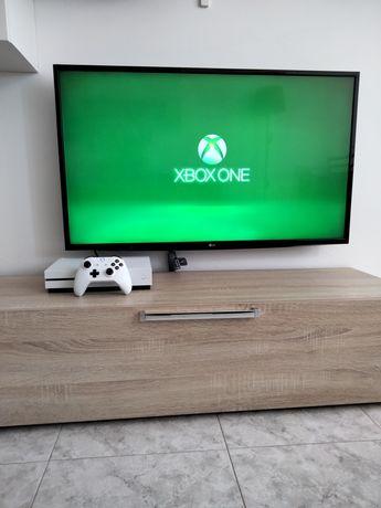 Xbox One 4k com caixa