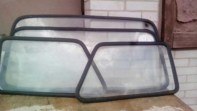 Комплект стекол на Запорожец ЗАЗ 968