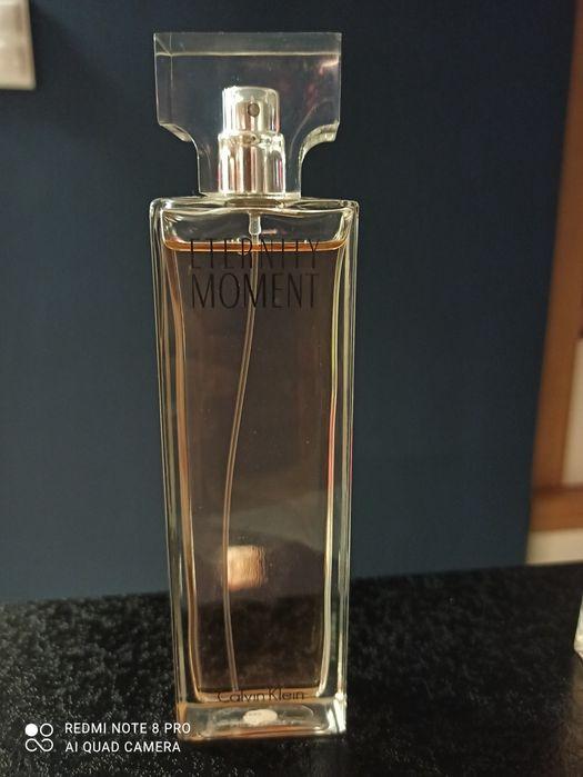 Calvin Klein eternity moment woda perfumowana 100ml Gdańsk - image 1
