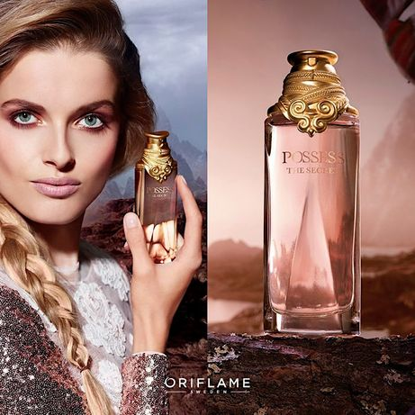 NOVO Eau de Parfum Possess The Secret (for Her)