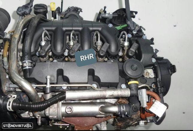 Motor Peugeot 307 308 407 607 807 Peugeot Expert 2.0Hdi 136Cv Ref.RHR